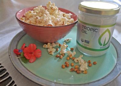 Coco-Lina Popcorn